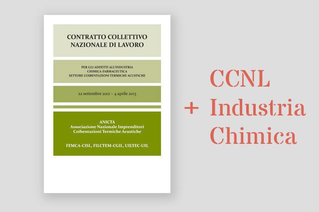 Ccnl gomma plastica for Ccnl legno e arredamento piccola e media industria