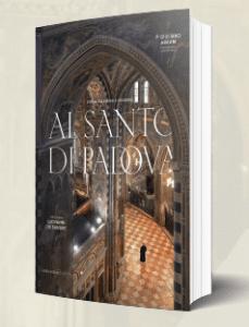 Libro Al Santo di Padova