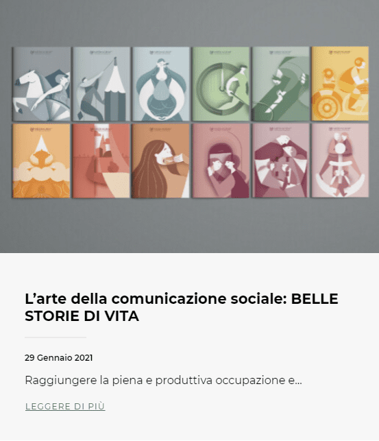 Voices - comunicazione sociale